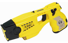 Taser Airguns Colombia