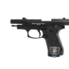 PISTOLA TRAUMATICA EKOL SPECIAL 99 REV II MATE AIRGUNS COLOMBIA