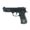 PISTOLA TRAUMATICA BLOW F92 NEGRO MATE AIRGUNS COLOMBIA