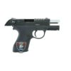 TRAUMATICA CARRERA RS 30 D MATE AIRGUNS COLOMBIA