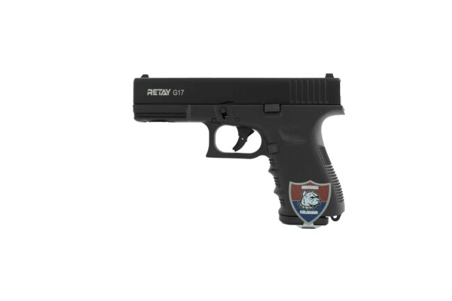 TRAUMATICA RETAY G17 MATE AIRGUNS COLOMBIA